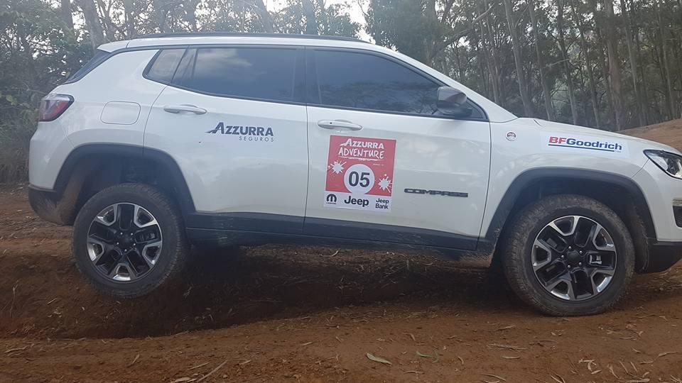 Azzurra Adventure - Araras 2017